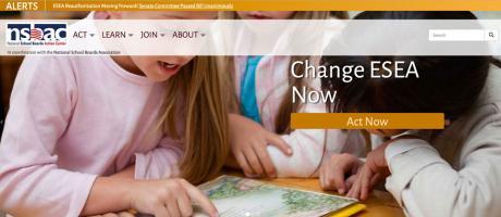 NSBAC Homepage
